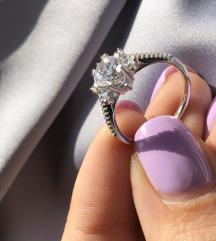 Prsten sa zvezdicom 16mm