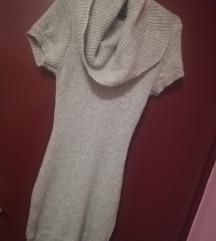 Dzemper tunika/haljina