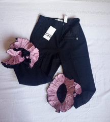 ZARA limited edition pantalone NOVO sa etiketom
