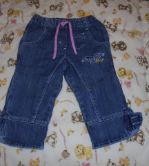 Step jeans farmerice za bebe br. 1 ili 80