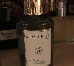 Shay&Blue Atropa Belladonna, original
