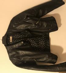 nova H&M kozna jakna