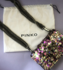 Pinko torba nova
