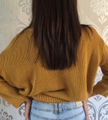 Cross jeans džemper