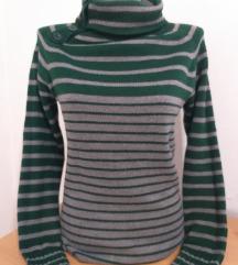 Džemper rolka