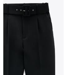 Zara pantalone sa kaisem