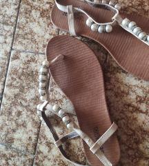 Sandale biseri