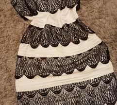 BCBG MAX AZRIA haljina NOVO