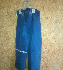Skafander pantalone