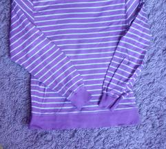 H&M bluzica i helankice za 400