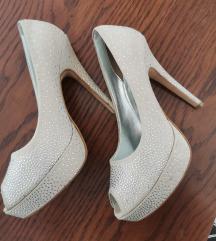 Cipele sa cirkonima SNIZENE