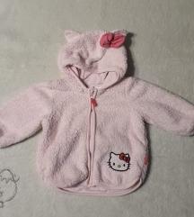 Hello Kitty dukserica