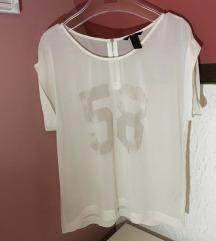 H&M nova providna majica