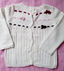 Dečiji džemper za devojčice