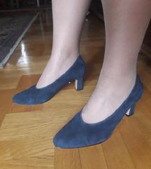 JEAN PANE hand made vrhunske kozne cipele NOVO
