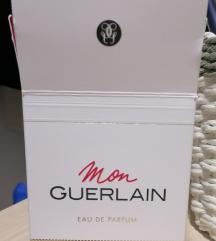 Dekantujem Mon Guerlain