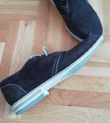 Tamno Braon Muške Labrador Cipele