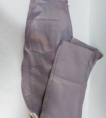 MONA kožne pantalone 100%koža br 40