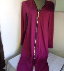 Ciklama na rajsfeslus haljina M/L