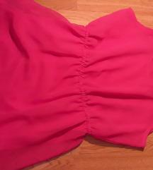Pink haljinica