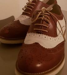 Stefanel kozne cipele