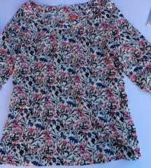 Esprit floralna bluza Nova