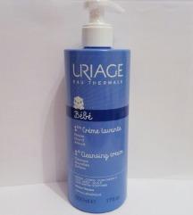 Uriage Creme Lavante 500ml - NOVO
