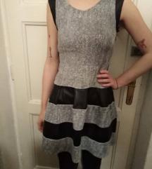Sjajna haljinica.