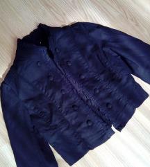 New Yorker jaknica/bolero