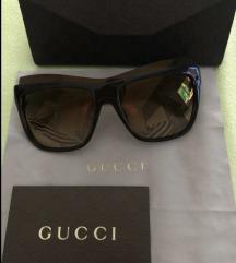Gucci sunčane naocale