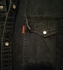 RETRO Kosulja/teksas jaknica
