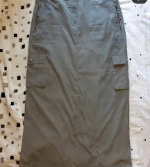 Suknja Steve Ketell nova