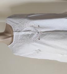 Prelepa bela bluza vel.L