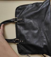 Roberta Biagi velika kožna torba