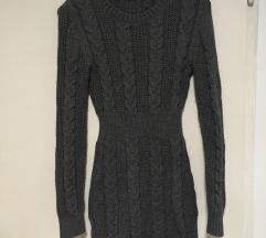 Haljina džemper