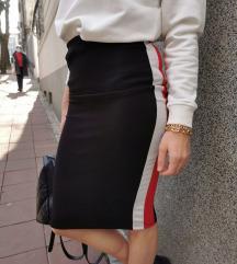 Uska sportska suknja S/M
