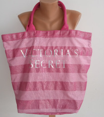 Victoria s secret platnena torba