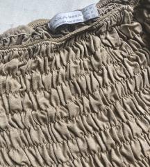 Zara Basic bluza