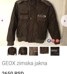Geox jakna