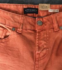 Pantalone Scotch Shrunk sniženo