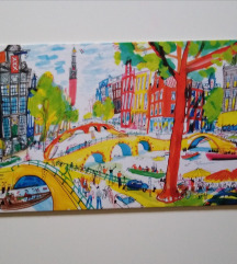 Slika Amsterdam