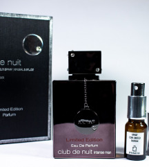 Armaf CDNIM Limited Parfum -Dekant 5/10ml