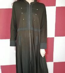 Kardigan ili haljina