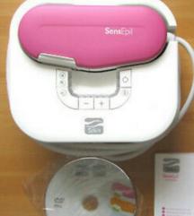 epilator laser
