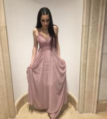 Svecana haljina do poda