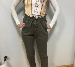 Yesica pantalone/kao nove