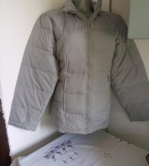 Youngor siva jakna M/L