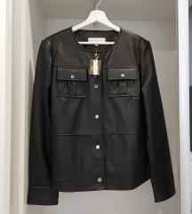 Kozna jakna L