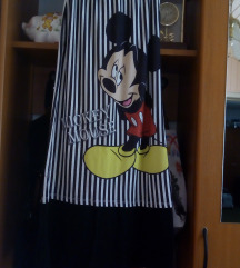 Disney Maus suknja