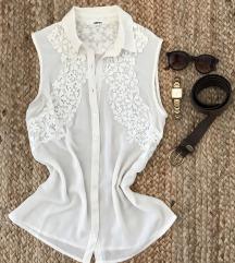 Bela košulja (novo)
